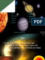 Sistema Solar 8c Maria Silva