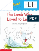 Lamb Who Loved to Laugh