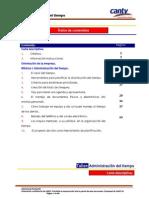 Taller de Administración Del Tiempo (Manual Del Participante)