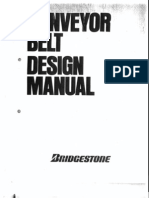 Conveyor Belt Design Manual - Bridgestone-1
