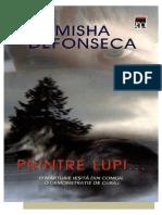 Misha Defonseca - Printre Lupi
