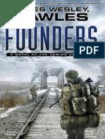 James Wesley Rawles 03 Fundadores.pdf