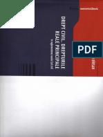 Corneliu Birsan - Drept Civil. Drepturile Reale Principale Cf Noului Cod Civil 2013 Partea 1