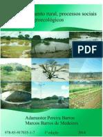 Desenvolvimento Rural, Processos Sociais e Produtos Agroecológicos