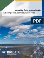 Big Data invenção