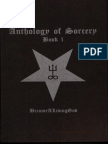 E a Koetting Amp Amp Various Authors - The Anthology of Sorcery Book 1