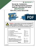 Manual Operacion y Mant Primario Repicky Feb 2009rev1