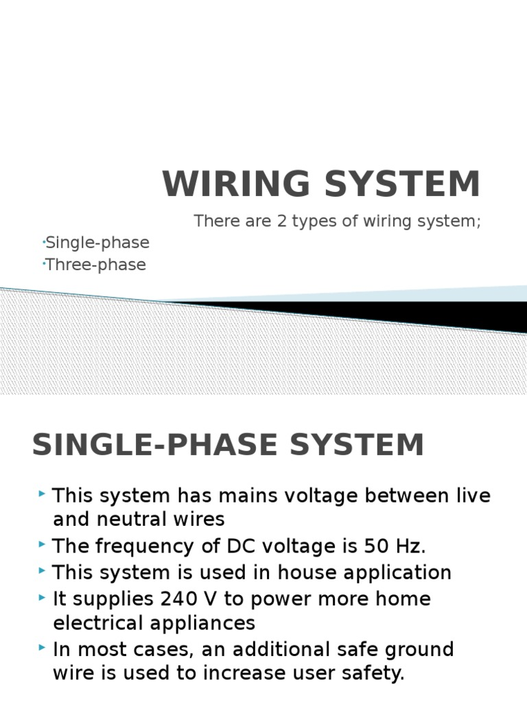 Outstanding Live Ground Wire Elaboration - Wiring Diagram Ideas ...