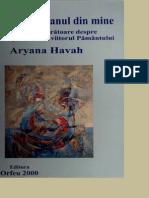 Aryana Havah - Inuaki, Reptilianul Din Mine 1