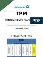 Pilar Planificado