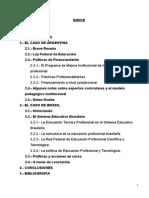 Reformas Argentina Brasil