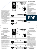 Meliconi AMP20 instruction amplifierTV.pdf