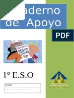 Cuaderno Apoyo 1º ESO 2012