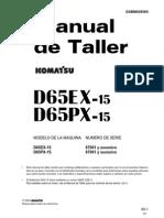 Komatsu d65 Ex-15,d65 Px-15