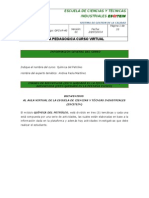Formato Guia Pedagogica Quimica