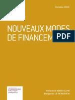 Mohamed Abdesslam et Benjamin Le Pendeven