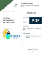 Cuenca Chira