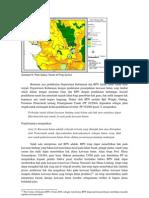 Gambar15. Peta Status Tanah Di Prop Sumut