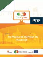 Tu página de empresa en Facebook .pdf
