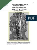 Manual de Practicas de Fisiologia i 2014