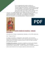 VIRGENES ROMANICO Y GOTICO.docx