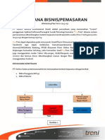 Marketing Plan (Proses Bisnis) PT. Veritra Sentosa Internasional