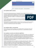 8-Arquitetura de Software e Padrões de Projeto - Intermediário