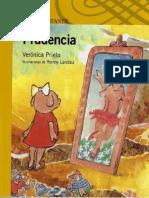Prudencia Veronica Prieto