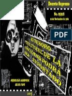 Afiche Protección Patrimonio