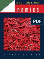 Economics Stiglitz