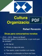 Banco Do Brasil - Slide 1 - Cultura