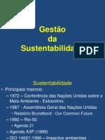 Banco Do Brasil - Slide 2 - Sustentabilidade