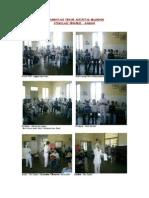 Dokumentasi Terapi Aktifitas Kelompok