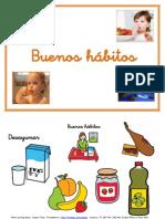 Buenos Habitos