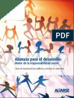 Alianzas Para El Desarrollo
