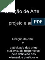 Direção de Arte
