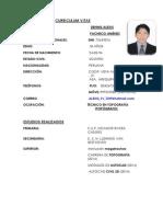 Cv Dennis Pacheco