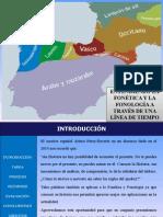 WebQuest fonética