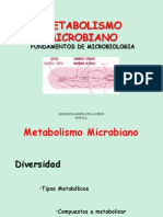 Gestor1.Acarrion.edu.Pe Courses 2014BF205FUNDAMENTOS Document SEMESTRE 2015-A CLASES MICRO Metabolismo Microbiano RESPIRACION