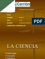 2_SEMANA_-_LA_CIENCIA.ppt