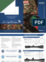Hawke Optics Catalog 2015