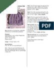 Girly Preemie Hat 962014