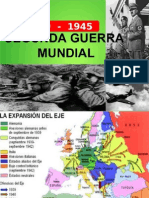Diap II Guerra Mundial