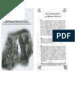 Historia de Los Hermanos Pincheira