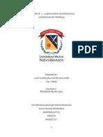 02. Informe - Accesorios