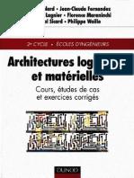 Architectures Logicielles Et Matérielles