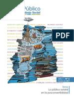 Revista Debate Publico Nro. 2 Intervencion Estatal