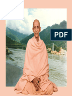 A Message to New Initiates - Swami Chidananda
