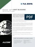 ALCOM - Light Blocking