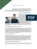 10 Consejos Para La Prosperidad de La Gestión de Proyectos